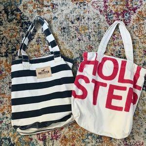 Hollister bag bundle